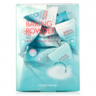 Скраб для очищения пор с содой Etude House Baking Powder Crunch Pore Scrub (8806199447990) - изображение 1