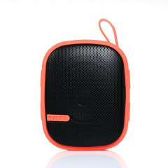 Bluetooth акустика Remax RB-X2 (Red)