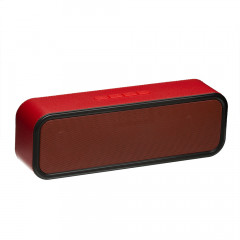 Bluetooth Speaker ZBS JC-202 Red (TA87FI)