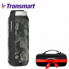 Блютуз колонка Tronsmart Element T6 Grey Camouflage(ТА76)