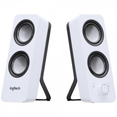 Акустика LOGITECH Multimedia Speakers Z200 White (F00184611)