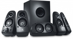 LOGITECH Z506 Surround Sound Speaker 5.1 (F00184451)
