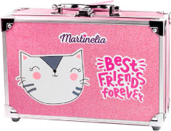 Набор Martinelia Best friends forever кейс (30421) (8436576504598)
