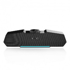 Беспроводная Bluetooth колонка SODO L7-LIFE Black Original Гарантия