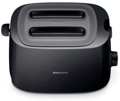 Тостер PHILIPS Daily Collection HD2582/90