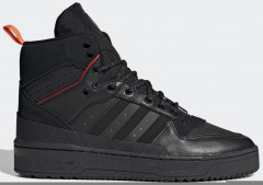 Ботинки Adidas Originals Rivalry Tr EE5528 40.5 (8UK) 26.5 см Cblack/Cblack/Cblack (4061623715746)
