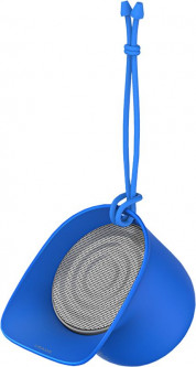 Портативные колонки Usams US-YX002 Bluetooth Speaker Memo Series Blue