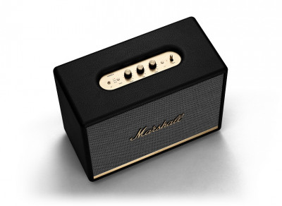 Акустична система Marshall Woburn II Bluetooth Black