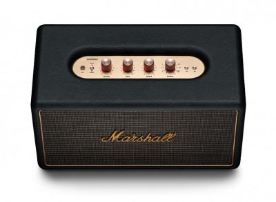 Акустична система Marshall Stanmore Multi-Room Black