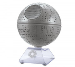 Акустическая система eKids/iHome Disney, Star Wars, Death Star, Wireless (LI-B18.FXV7Y)