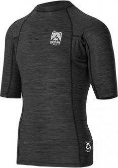 Футболка Picture Apolo Rashguard MTS544B M Black (3663270303171)