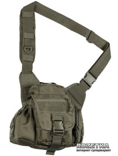 Сумка Red Rock Hipster Sling Olive Drab (922178)