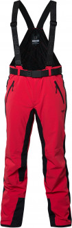 Штаны горнолыжные 8848 Altitude Rothorn Pant 4018MGR M Grey Red
