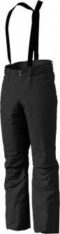 Штаны горнолыжные Halti Puntti II Dx Ski Pants 059-2394MB M Black