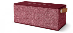Портативная акустика Fresh 'N Rebel Rockbox Brick XL Fabriq Edition Bluetooth Speaker Ruby (1RB5500RU)
