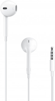 Наушники Apple EarPods (MD827)