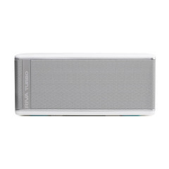 RIVA Turbo X Premium Wireless Bluetooth Speaker White/Silver (MMICXSAQ1603724) - Б/У