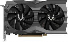 Zotac PCI-Ex GeForce RTX 2060 6GB GDDR6 (192bit) (1680/14000) (HDMI, 3 x DisplayPort) (ZT-T20600H-10M)