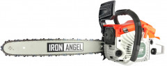 Цепная пила Iron Angel CS630 (2001195)