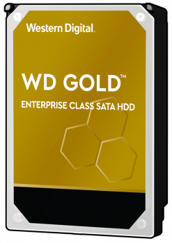 "Жорсткий диск Western Digital Gold Enterprise Class 6TB 7200rpm 256MB WD6003FRYZ 3.5"" SATA III"