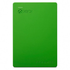 Жесткий диск Seagate Game Drive Xbox 4TB 2.5 USB 3.0 (STEA4000402) (F00164420)
