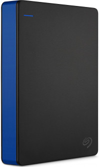 Жесткий диск Seagate Game Drive for PlayStation 4 1TB STGD1000100 2.5 USB 3.0 (F00173053)