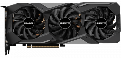 Gigabyte PCI-Ex GeForce RTX 2060 Super Gaming OC 3X 8G 8GB GDDR6 (256bit) (1710/14000) (HDMI, 3 x DisplayPort) (GV-N206SGAMING OC-8GD)