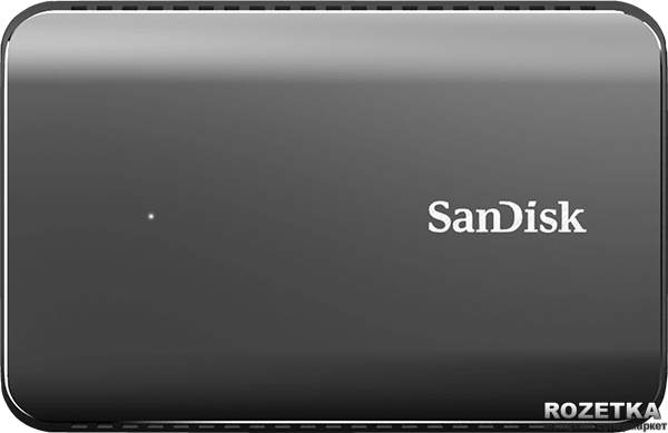 SanDisk Portable Extreme 900 960GB USB 3.1 (SDSSDEX2-960G-G25) External