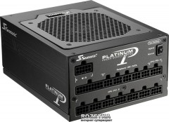 Seasonic P-1200 Platinum (SS-1200XP3) 1200W