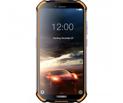 Смартфон Doogee S40 3/32Gb Orange