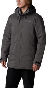 Пуховик Columbia Northbounder TurboDown Parka 1798832-011 L (0192660378497)