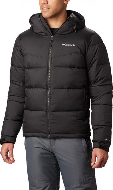 Куртка Columbia Iceline Ridge Jacket 1864272-010 L (0192660164946)