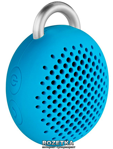 Divoom Bluetune-Bean Blue (6958444600963)