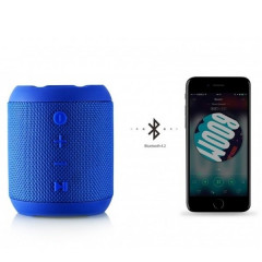 Bluetooth акустика Remax RB-M21 Blue Original