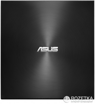 Asus DVD±R/RW USB 2.0 ZenDrive U7M Black (DRW-08U7M-U/BLK/G/AS)