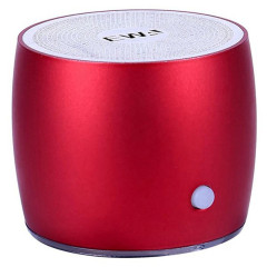 Колонка Bluetooth EWA A103 Red