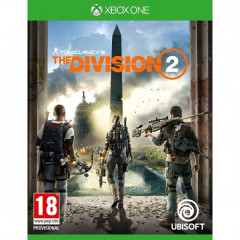 Tom Clancy's The Division 2 XBox One (Русская версия)