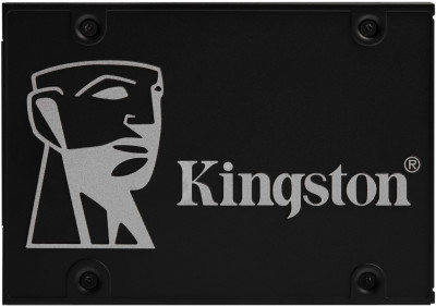 "Kingston SSD KC600 512GB 2.5"" SATAIII 3D NAND TLC (SKC600/512G)"