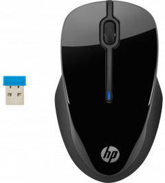 Мышь HP 250 Wireless Black (3FV67AA)