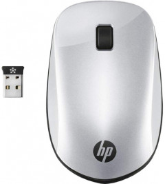 Мышь HP Z4000 Wireless Silver (2HW66AA)