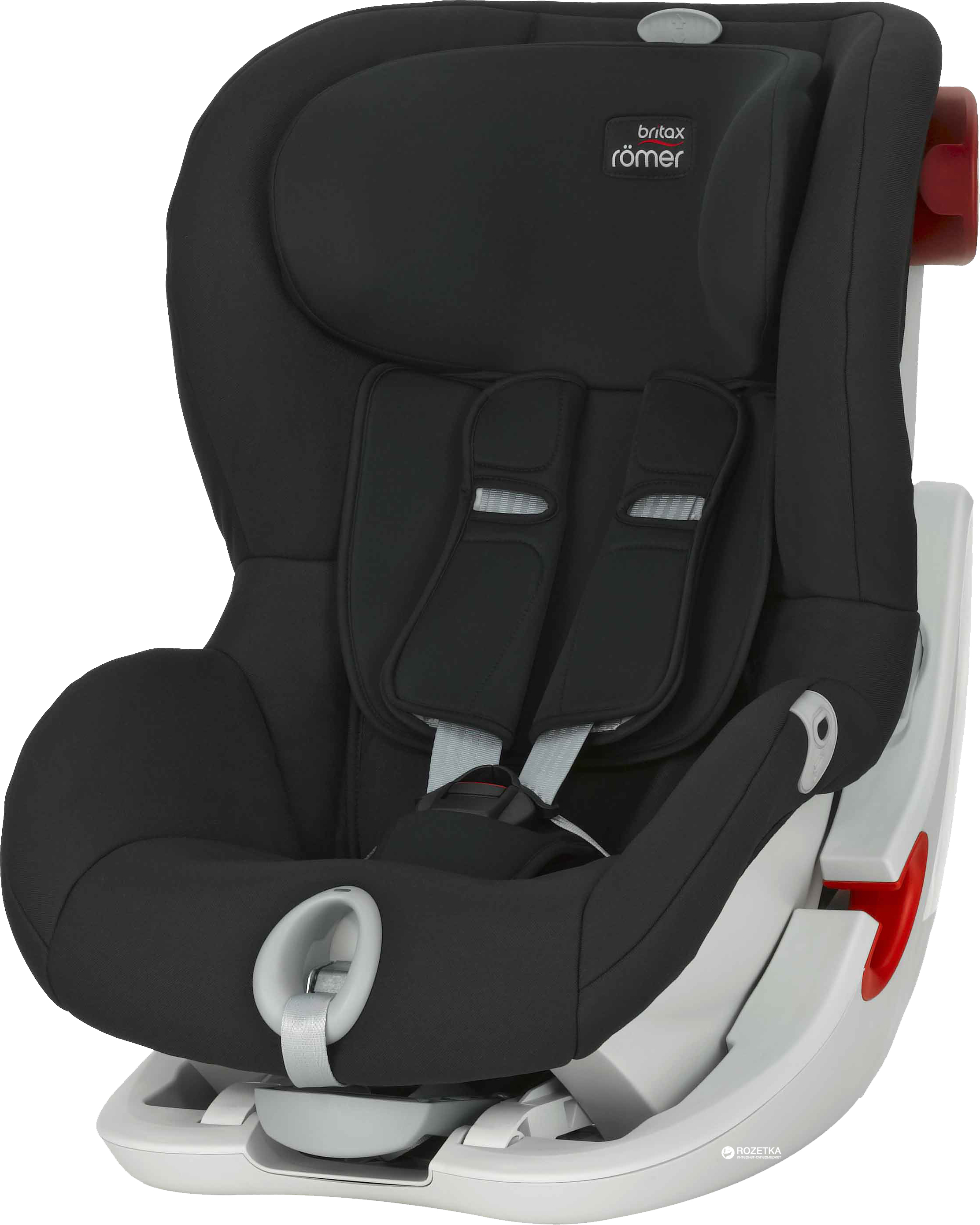 Junior Crew Car Seat Reviews