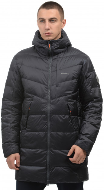Пуховик Merrell Men's Down Jacket 101146-Z4 48 (2991024435993)