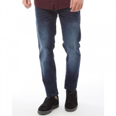 Джинси French Connection James Tapered Fit IND23 Midwash Stretch Faded Mid Blue, 34 (10402411)