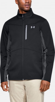 Спортивная кофта Under Armour UA CGI Shield Jacket 1321438-001 L (191633220450)