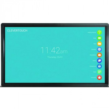 LCD панель Clevertouch 55 quot; Plus LUX (15455LUXEX)