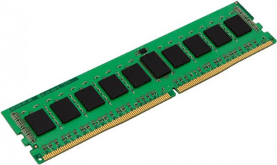 Оперативна пам'ять Kingston DDR4-2666 16384MB PC4-21300 ECC Registered (KSM26RS4/16MEI)