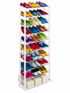Полка для обуви Amazing Shoe Rack 111-17