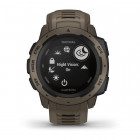 Garmin Instinct Tactical Edition Coyote Tan - изображение 2