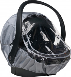 Дождевик BeSafe Rain Shield для автокресел Izi Go/Izi Go Modular X1 (11006001) (7043485402009)