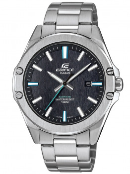 Годинник Casio EFR-S107D-1AVUEF Edifice Herren 41mm 10ATM